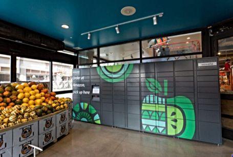 Supermercati in America ottimizzano i tempi di acquisto