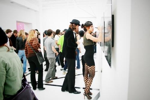 la moda e l arte si incontrano in Florida all'Art Basel Miami