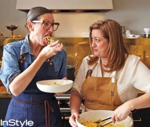 Migliori migliori ristoranti di New York sono italiani con chef americani