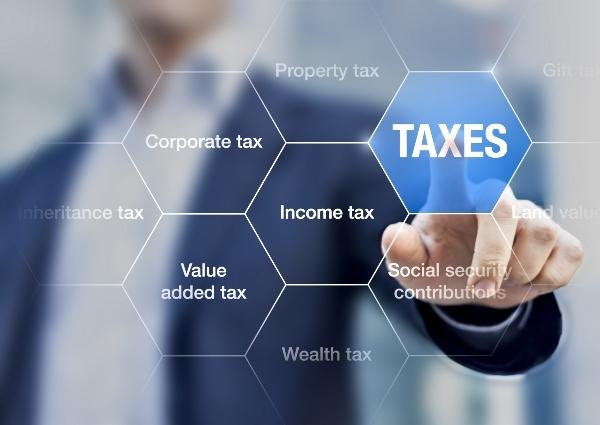 La Florida non ha tasse di proprietà o tassazione come nel resto degli Stati Uniti d'America