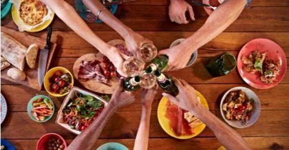 Il cibo a domicilio entra nelle preferenze alimentari dei Millenial negli Stati Uniti