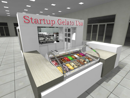 Gelato Business: il primo libro sullo start-up in gelateria