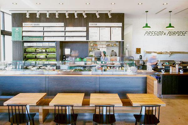 Il servizio è un ingrediente fondamentale per il successo di un ristorante in America