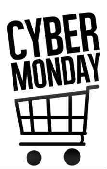Cyber Monday e Black Friday