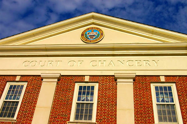 Delaware Court of Chancery