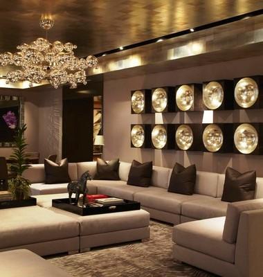 Icff la fiera del design a new york 14 17 maggio 2016 - Decoratori d interni ...