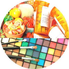Distinzione tra cosmetici e medicinali