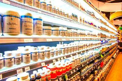 Norme FDA per importazione integratori alimentari in America