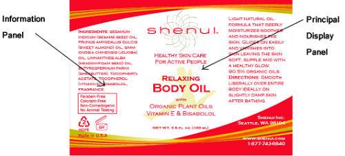 Revisione etichette prodotti cosmetici