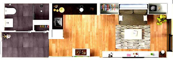Micro appartamenti new york tendenze arredamento stati uniti for Appartamenti affitto nyc