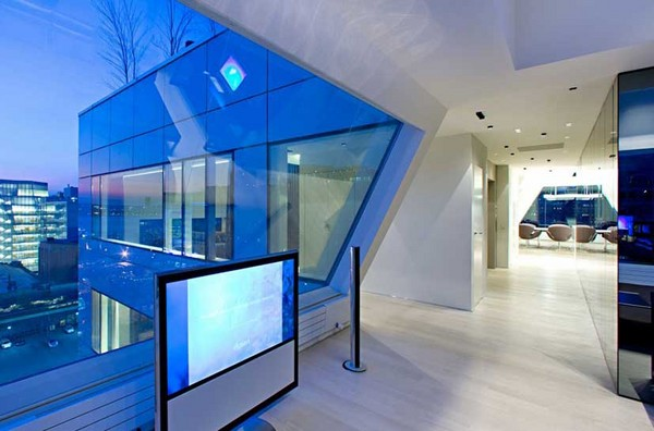 Ristrutturazione di immobili e appartamenti a new york for Appartamenti lexington new york