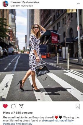 Influencer marketing è un asset del lancio di brand a New York